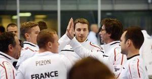Equipe de France Curling 2016