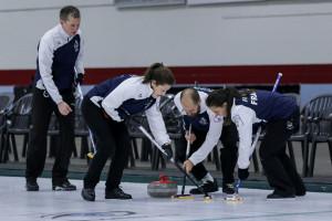 Equipe de France mixte de curling